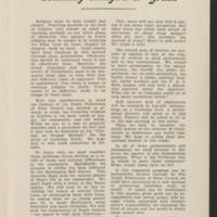 "1951-09-15 Newsletter: ""Tidings"" Page 3"