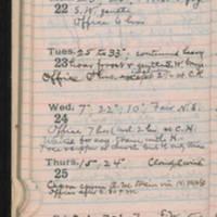 1919-12-21 -- 1919-12-27