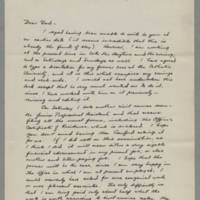 1942-05-04 Joseph Evans to John Evans Page 1
