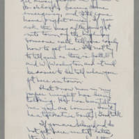 1941-11-05 Laura Davis to Lloyd Davis Page 2