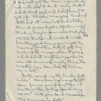 1942-07-17 Laura Davis to Lloyd Davis Page 6