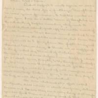 1945-05-26 John W. Graham to Mr. & Mrs. William J. Graham Page 1