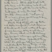1944-04-25 Laura Davis to Lloyd Davis Page 4