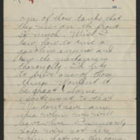 1918-03-06 Thomas Messenger to Vera Wade Page 7