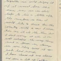 1942-08-09 Lloyd Davis to Laura Davis Page 2