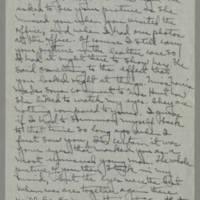 1943-06-10 Laura Davis to Lloyd Davis Page 8
