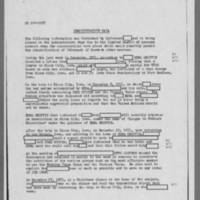 1952-01-22 Omaha Field Office report regarding Edna May Griffin Page 4