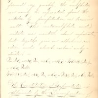 Derivatives of Hydroxylamine by Agnes Elizabeth Otto, 1892, Page 45