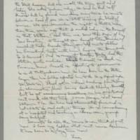1945-06-21 Laura Davis to Lloyd Davis Page 2