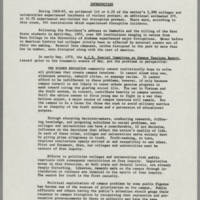 """1970-06-03 Report: """"""""Campus Tensions -- A Report on Iowa and Elsewhere"""""""" Page 2"""