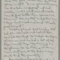 1944-02-18 Laura Davis to Lloyd Davis Page 4