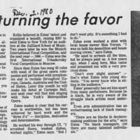 "1980-12-02 """"Simon Estes returning the favor"""""