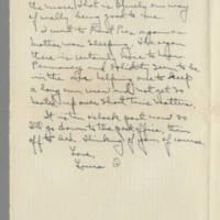 1942-08-09 Laura Davis to Lloyd Davis Page 7