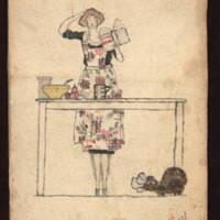 American cookbook, 1920-1930