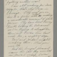 1944-01-25 Ray Steele to Lloyd Davis Page 2