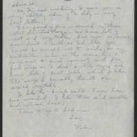1944-03-01 Helen Fox to Bess Peebles Fox Page 2