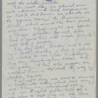 1944-03-26 Helen Fox to Bess Peebles Fox Page 2