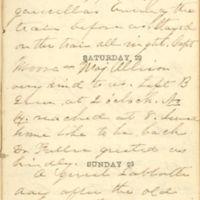 1864-10-21 -- 1864-10-23