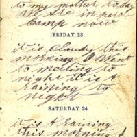1863-10-22 -- 1863-10-24