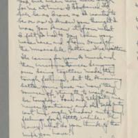 1942-09-16 Laura Davis to Lloyd Davis Page 3