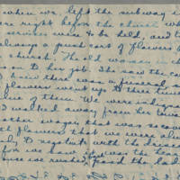 1919-06-30 Daphne Reynolds to Mary Goodenough Page 6