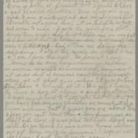 1945-03-29 Laura Hutchison to Laura Frances Davis Page 2