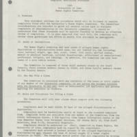 Complaint Resolution Procedure Page 1