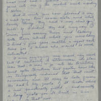 1944-01-16 Fran to Helen Fox Page 2