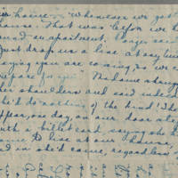 1919-06-30 Daphne Reynolds to Mary Goodenough Page 3