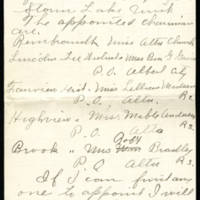 1917-10-19 Mrs. C.T. Millard to Mrs. Whitley Page 4