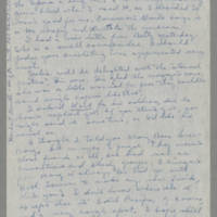 1944-01-09 Helen Fox to Bess Peebles Fox Page 2