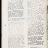 """""Iowa '70: Riot, Rhetoric, Responsibility?"""" Page 42"