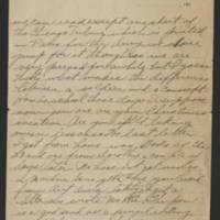 1918-01-01 Harvey Wertz to Eloise Wertz Page 2