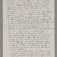 1942-12-11 Laura Davis to Lloyd Davis Page 3