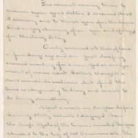 1945-06-24 John W. Graham to John Page 1