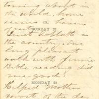 1864-05-21 -- 1864-05-23