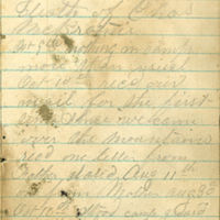 1863-10-08 -- 1863-10-12