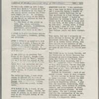 Tangen Tribune Christmas Greetings Page 1