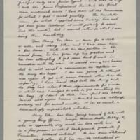 1942-05-04 Joseph Evans to John Evans Page 2