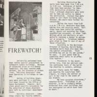 """""Iowa '70: Riot, Rhetoric, Responsibility?"""" Page 19"