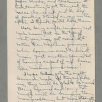 1942-09-16 Laura Davis to Lloyd Davis Page 4