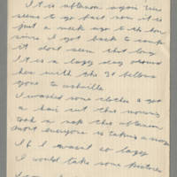 1942-09-13 Lloyd Davis to Laura Davis Page 1