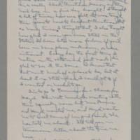 1942-12-30 Laura Davis to Lloyd Davis Page 4