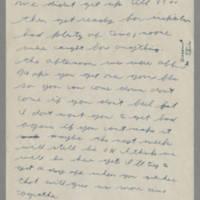 1942-09-26 Lloyd Davis to Laura Davis Page 2