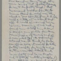 1943-01-18 Laura Davis to Lloyd Davis Page 4