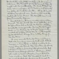1945-06-10 Laura Davis to Lloyd Davis Page 5