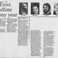 "1983-02-27 """"Simon Estes will headline symphony year"""" Page 1"