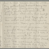 1918-07-13 Daphne Reynolds to Conger Reynolds Page 7