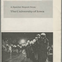 A Special Report From The University of Iowa Page 1