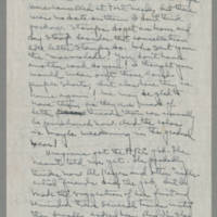1943-01-28 Laura Davis to Lloyd Davis Page 4